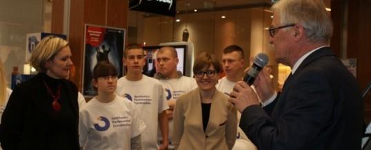 Spotkania z Parlamentem Europejskim