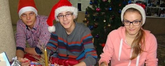Kiermasz ozdób świątecznych