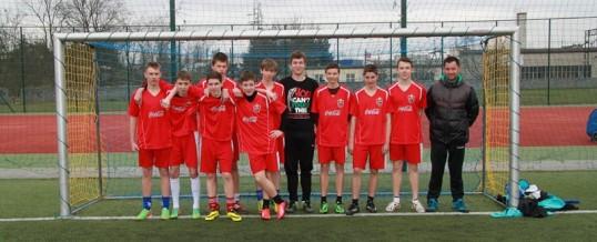 III Turniej piłki nożnej Szkół Gimnazjalnych o Puchar Dyrektora Zespołu Szkół Budowlanych
