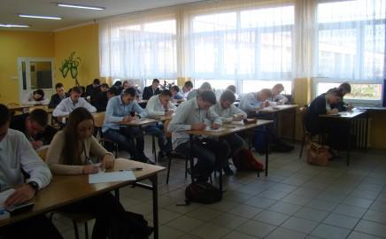 Olimpiada Wiedzy i Umiejętności Budowlanych – etap szkolny