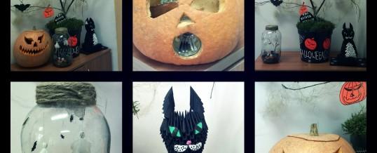Konkurs Halloween 2015 rozstrzygnięty