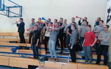 Finały ligi siatkarskiej o Puchar Dyrektorów Szkół Zawodowych
