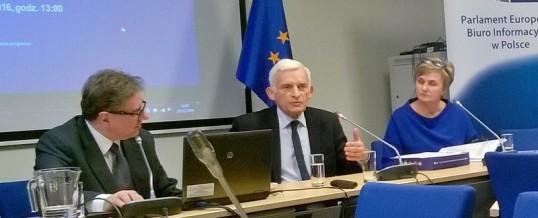 """""""Szkoła – Ambasador Unii Europejskiej"""""""