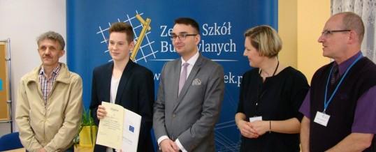 IV Konkurs Wiedzy o Unii Europejskiej dla Gimnazjów