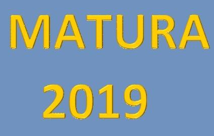 Wyniki egzaminu maturalnego 2019