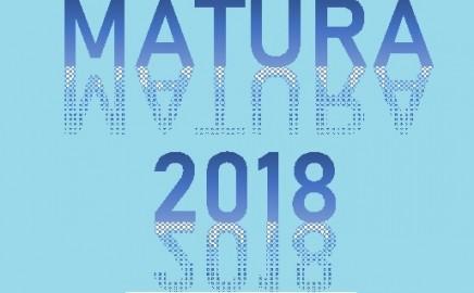 Wyniki egzaminu maturalnego 2018